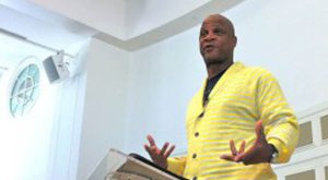 Darryl Strawberry On A New Mission