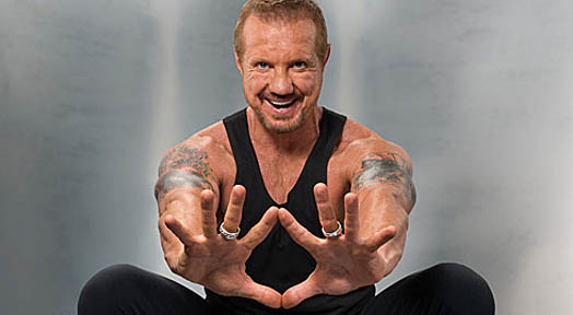 DDP Yoga by Diamond Dallas Page