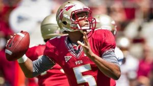 Florida State QB Jameis Winston Under Investigation For Alleged Assault
