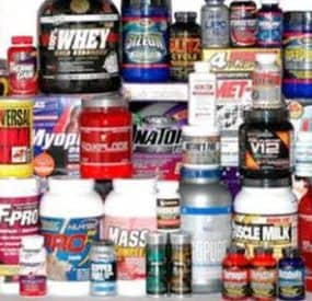 5 Muscle Building Supplements to Get Shredded