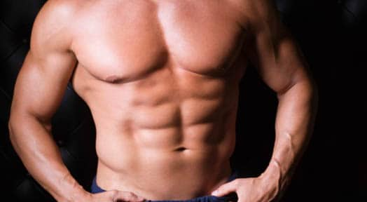 Get Flat Abs Without Sit-Ups