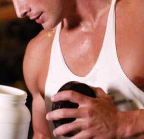Does Creatine Add Muscle