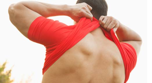 5 Exercises to Banish Back Pain