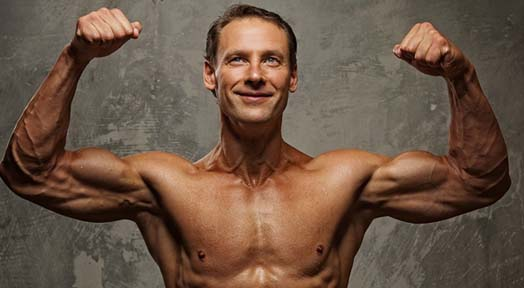 Over 50 Workout for Men