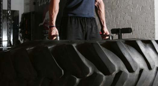Three Strongman Workout Exercises that can Get You Working Out like a Champion