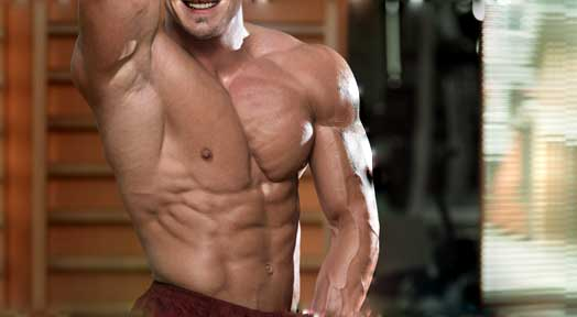 Bodybuilding and Weight Loss