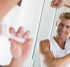Deodorant or Antiperspirant - Don't Sweat It