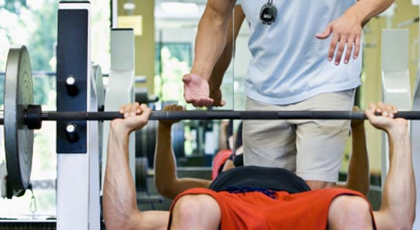 Ways to Increase your Bench Press Max Fast