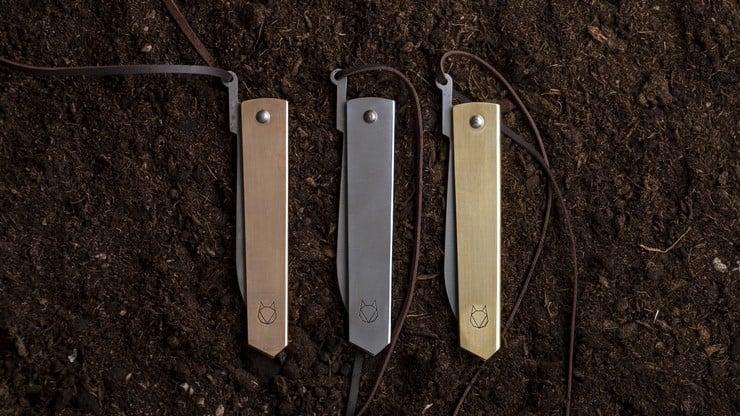 Urban Husky Pocket Knife Men S Gear