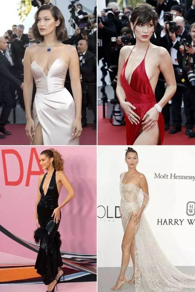 Bella Hadid #hotwomen #hottestwomen #hottestwomenintheworld