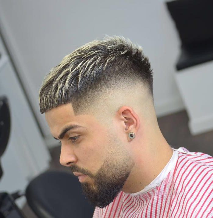35 Amazing Hair Color For Men MENS HAIRCUTS