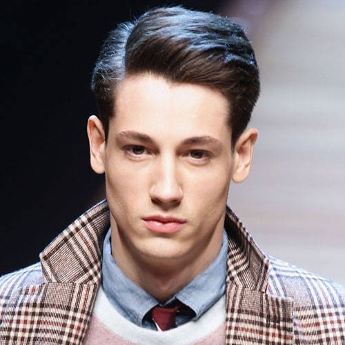 27 Side Part Hairstyles Men Mens Haircut Styles