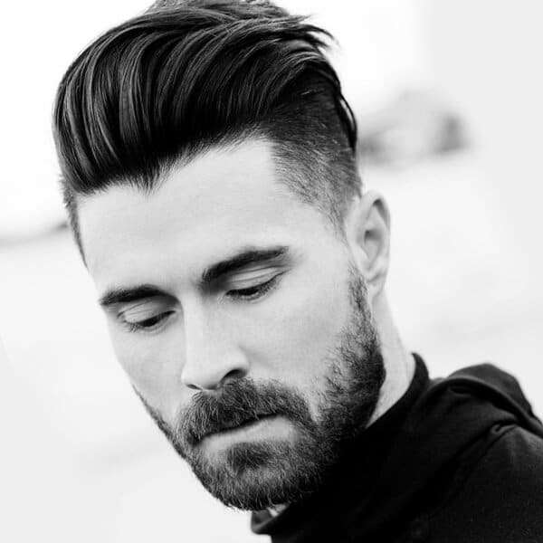 29 New Undercut Hairstyles For Men - Men\'s Haircut Styles