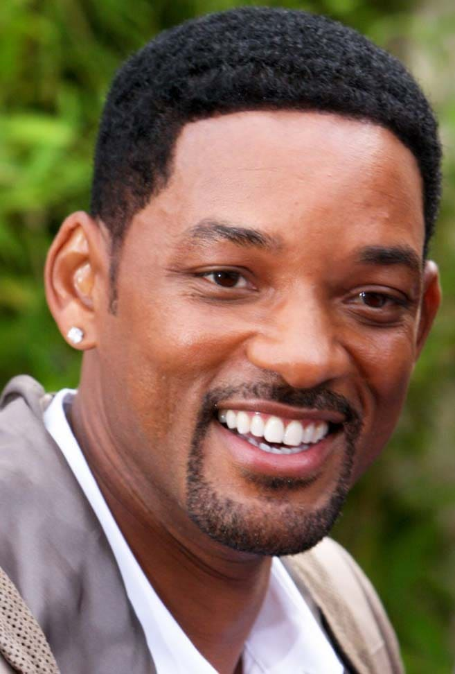 Will Smith Haircuts Pics The Best Haircut Of 2018