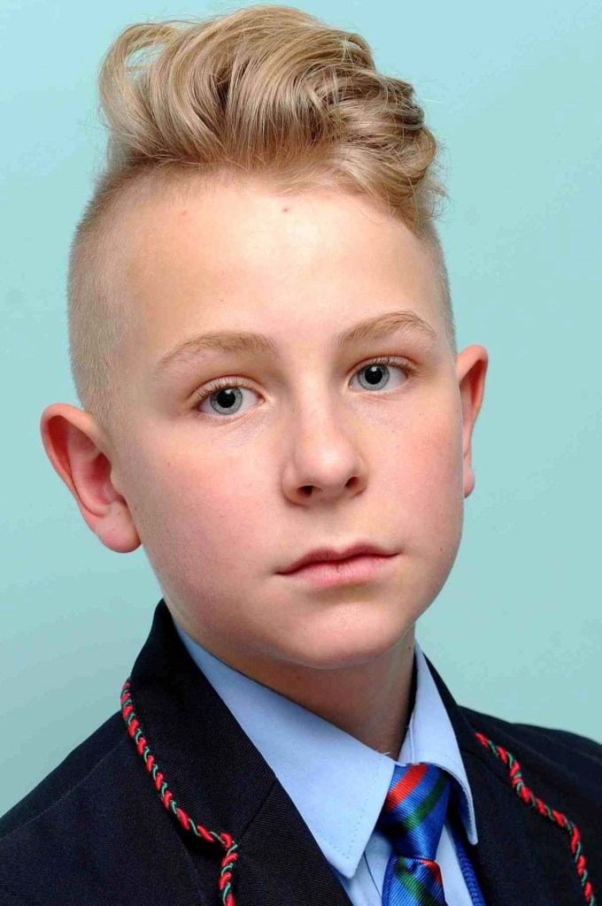 modish 11 year old boys hairstyles 2018 - men's haircut styles
