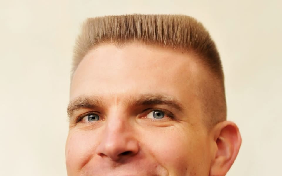 How To Get A Kick Ass Flat Top Haircut In 2019