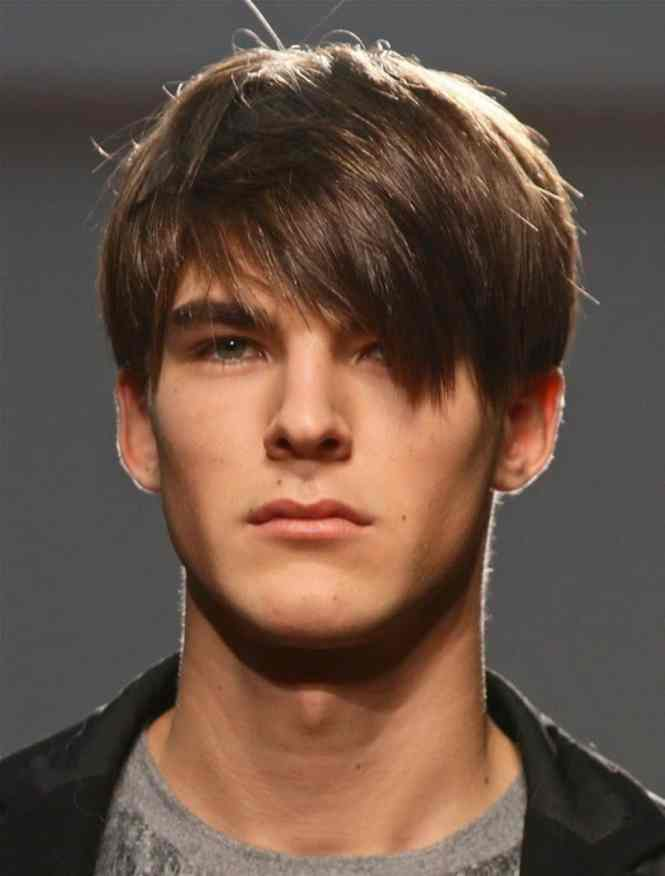 Mens Shaggy Hairstyle Haircut Best Of Collections Haircuts Cute Hairstyles For Girls
