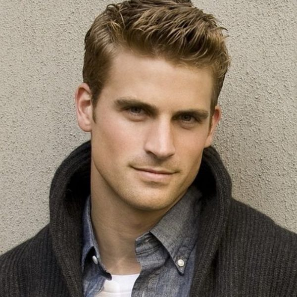 Side Part Haircut For Men The 5 Haircuts That Never Go Out Of Style S