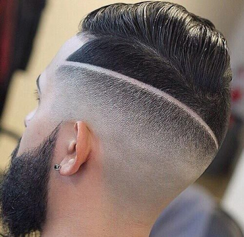 26 Stylish Drop Fade Haircut Ideas Sharp Amp Unique Style