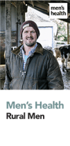 RURAL MEN'S HEALTH BROCHURE