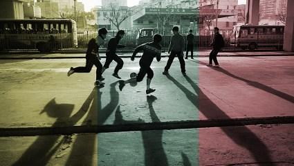 Κουίζ ποδοσφαιρικών αναμνήσεων: Πόσο καλά θυμάσαι το ποδόσφαιρο της αλάνας;