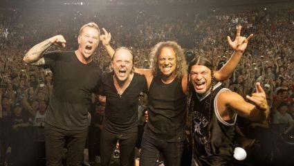 Κουίζ: 10 ερωτήσεις για τους Metallica, που δεν θα τις απαντούσαν ούτε οι ίδιοι!