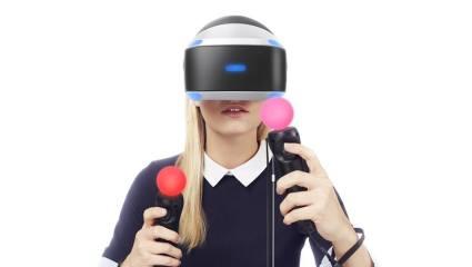 PlayStation VR: Η mainstream εικονική πραγματικότητα