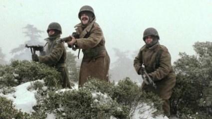 Πώς θα λουφάρει στον Γ' Παγκόσμιο Πόλεμο ο σωστός Ελληναράς