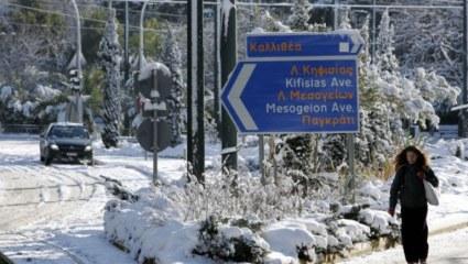 Θα χιονίσει τόσο πολύ τα Χριστούγεννα που θα κινδυνεύσουν και οι γοργόνες!