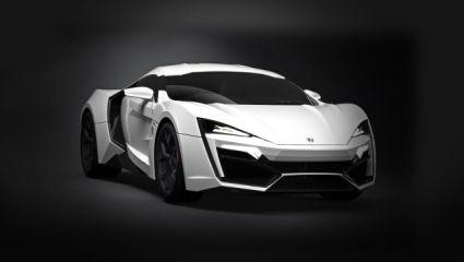 Τα 5 πιο ακριβά αυτοκίνητα στον κόσμο (Pics&Vids)