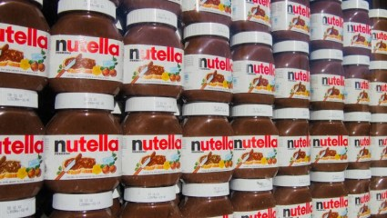 6 λόγοι για τους οποίους αξίζει να «πας» από Nutella