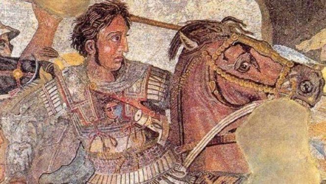 Οι 3 αποδείξεις που λύνουν το μυστήριο για τον τόπο ταφής του Μεγάλου Αλεξάνδρου