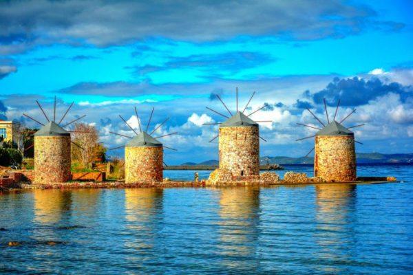 Υποτιμημένο διαμάντι: Το νησί που θα έπρεπε να βουλιάζει από κόσμο, το προτιμούν ελάχιστοι