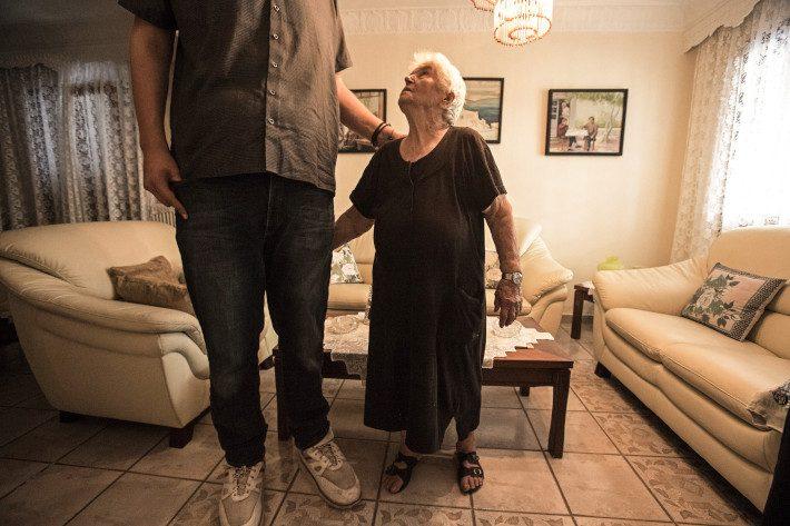Μια ανάσα από τον Παναθηναϊκό: Το ιατρικό λάθος που κατέστρεψε το όνειρο του ψηλότερου Έλληνα στον κόσμο
