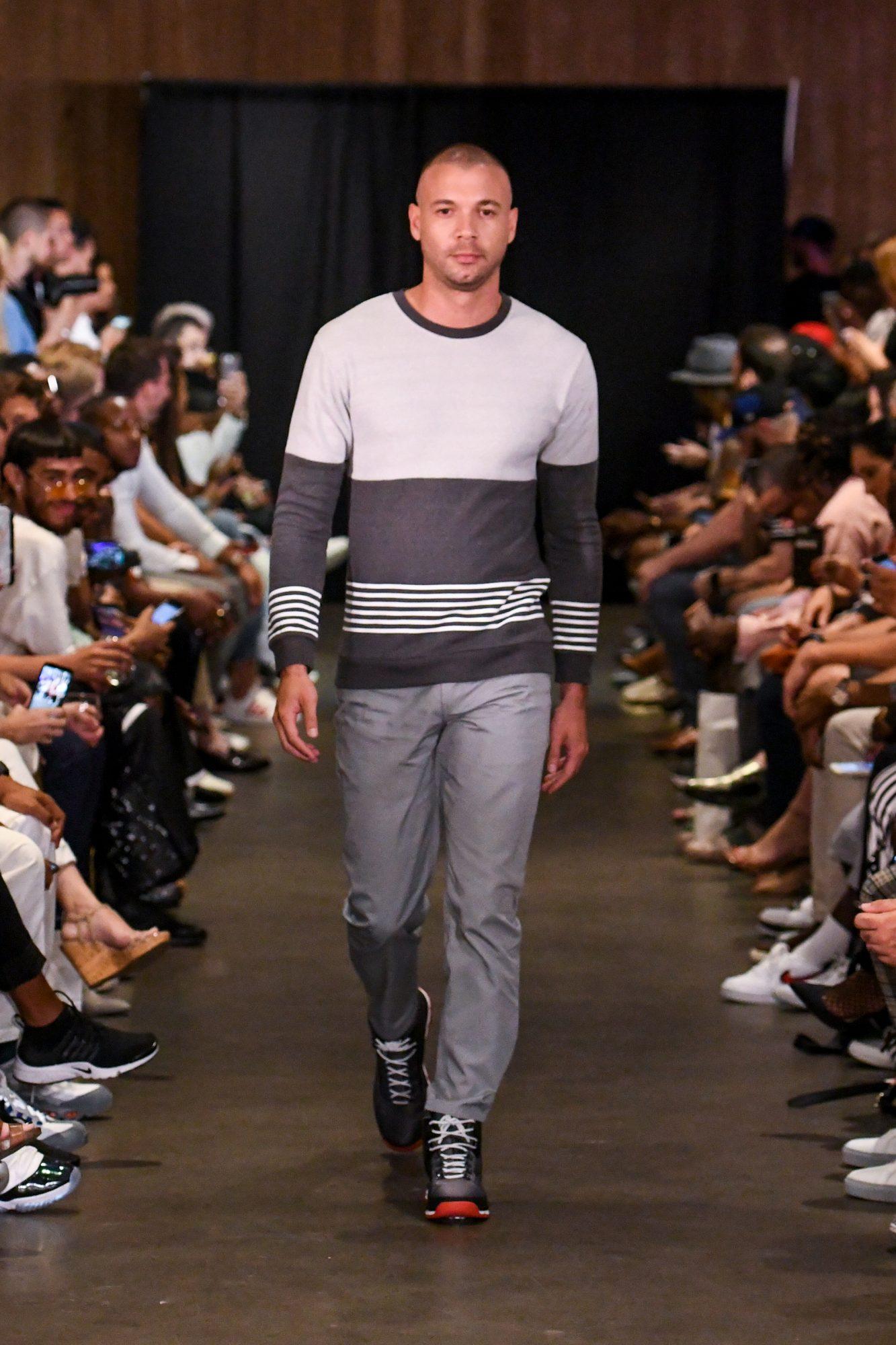 b0d7e029ba99 New York Fashion Week Men s  Grungy Gentleman Spring Summer 2019 ...