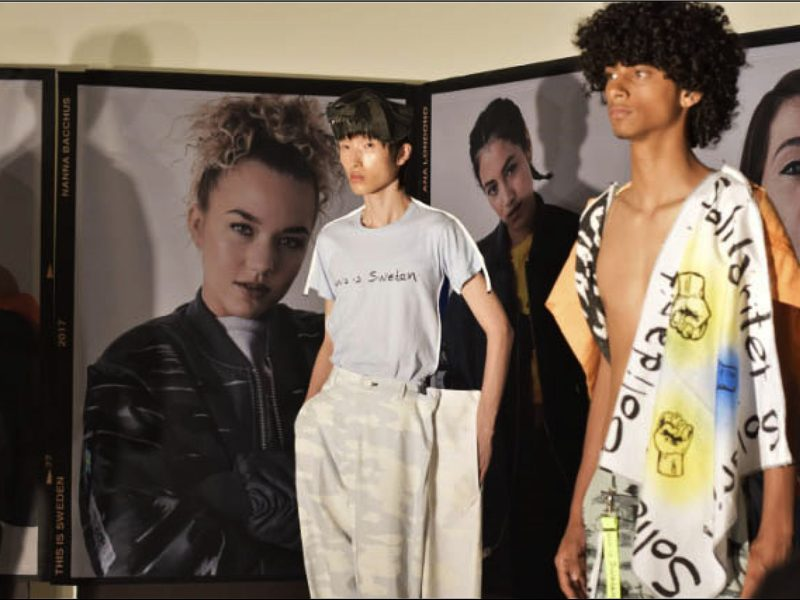 New York Fashion Week This Is Sweden Spring Summer 2019 Men S Life Dc Lifestyle News Information For Men In Washington Dc