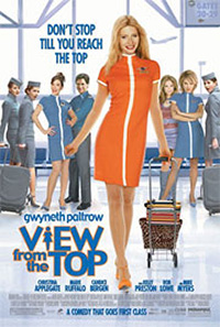 View from The Top Movie - Thumbnail
