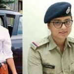 Ahmedabad Woman sub-inspector arrested for taking bribe