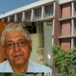 Sexual harassment case gets closed against PU ex-vc AK Grover