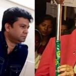 IAS Shailja Sharma accused husband to strangle her
