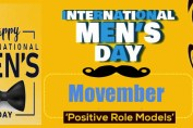 International Mens day 2020