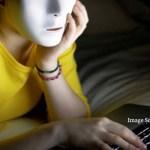 Woman in Cyber crime, representational Image, source - iPleaders Blog