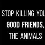 Woman kills animal, representational Image