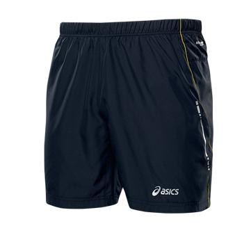 Woven 7 inch short