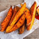 Why Runners Should Eat Sweet Potato