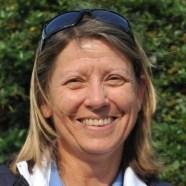 Michele Verroken: founder of Sporting Integrity