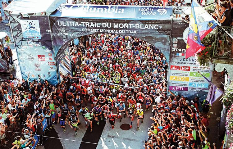 doping ultramarathons