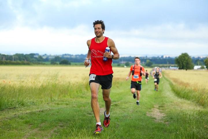 ultramarathon advice