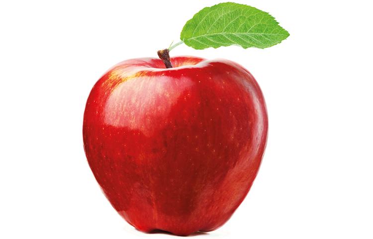 apples for runners