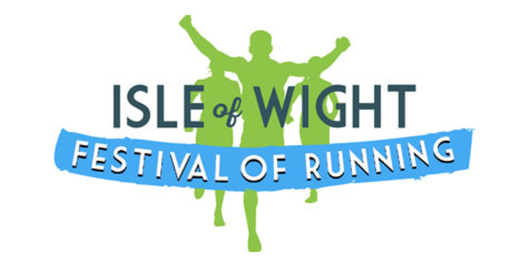 The Isle of Wight Festival of Running